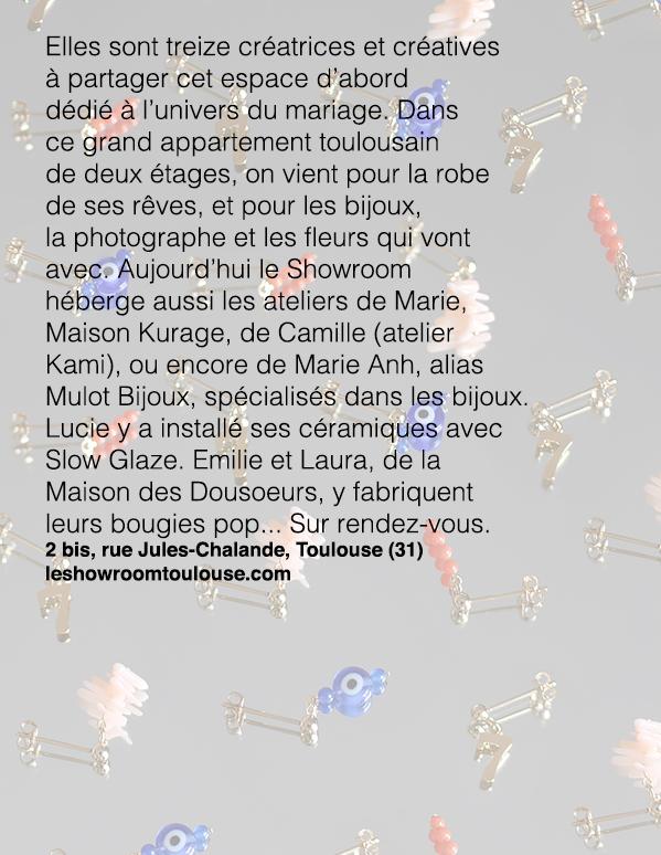 ELLE Magazine - Aout 21